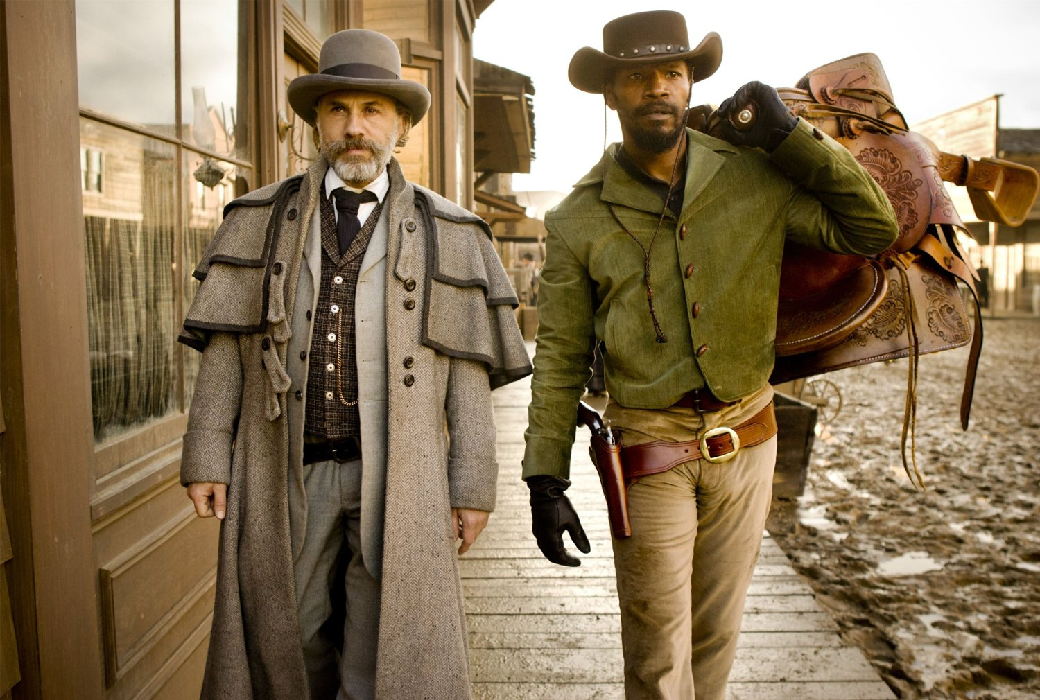 django unchained movie film white savior