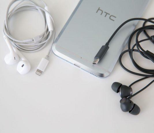 htc phone no headphone jack