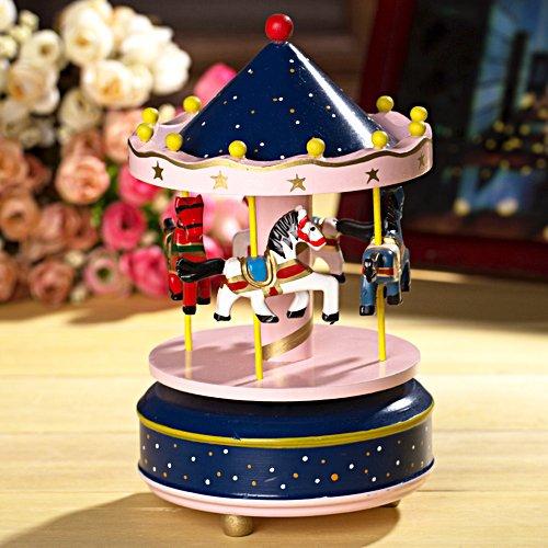 music box gift valentine kado