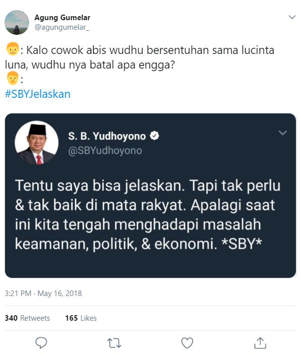 DBY meme twitter jelaskan