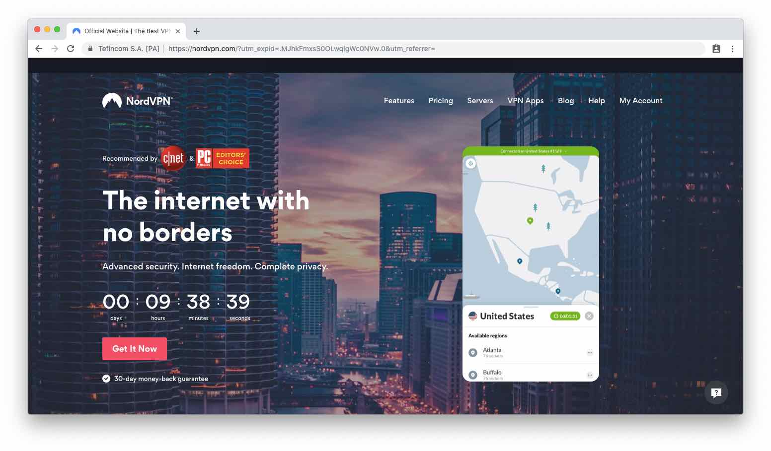 vpn nord free gratis privacy