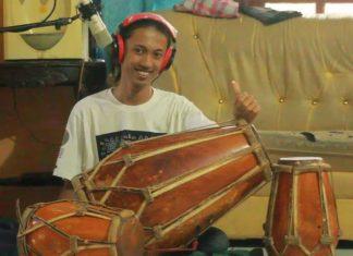 risang gotho kendang musik tradisional risang
